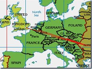 歐洲貨機航線4